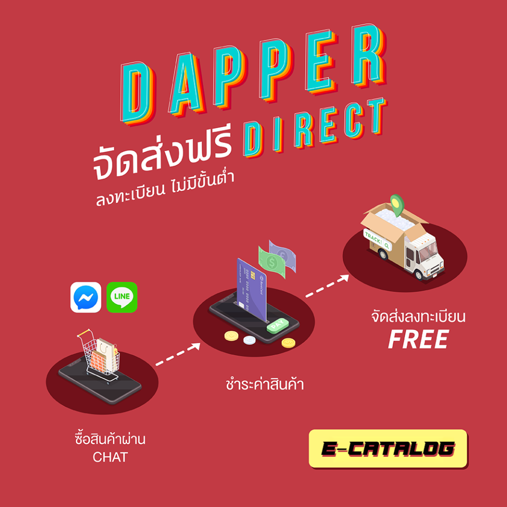 D direct line